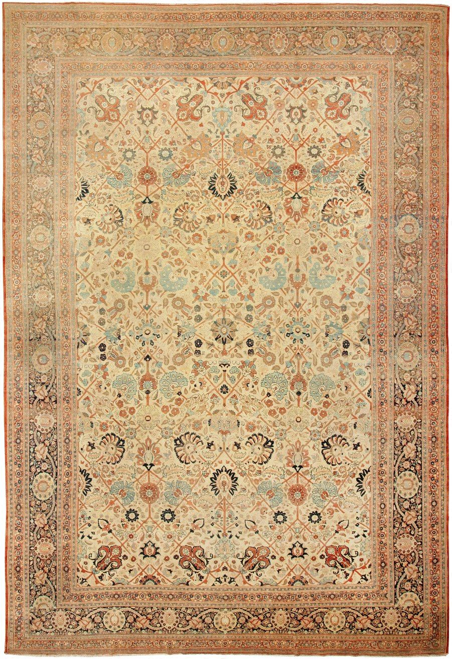 Georgian Rugs Home Decor