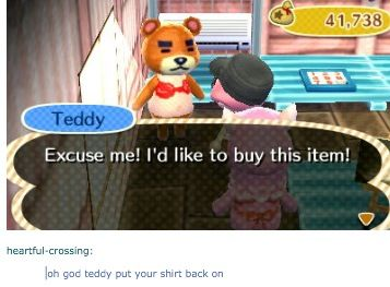 I Never Thought About Making And Then Selling Something Like That Animal Crossing Funny Animal Crossing Memes Animal Crossing Game
