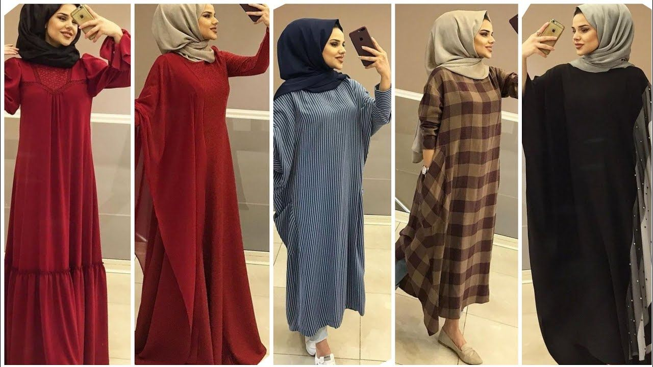 Abaya hijab styles design  Hijab fashion, Fashion design, Hijab