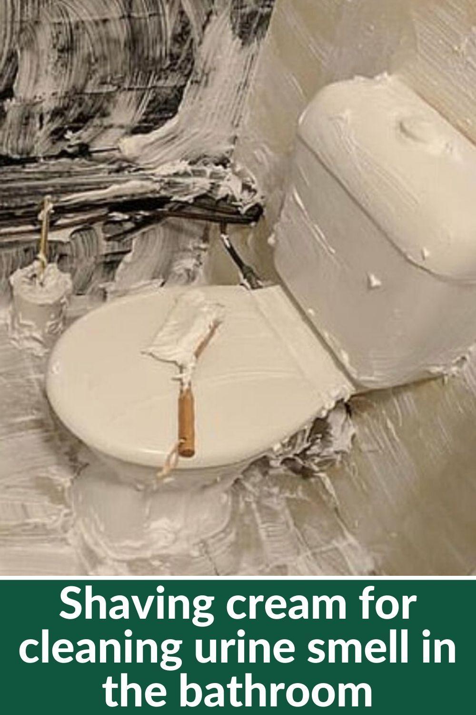 Pin On Bathroom Smell Like Urine