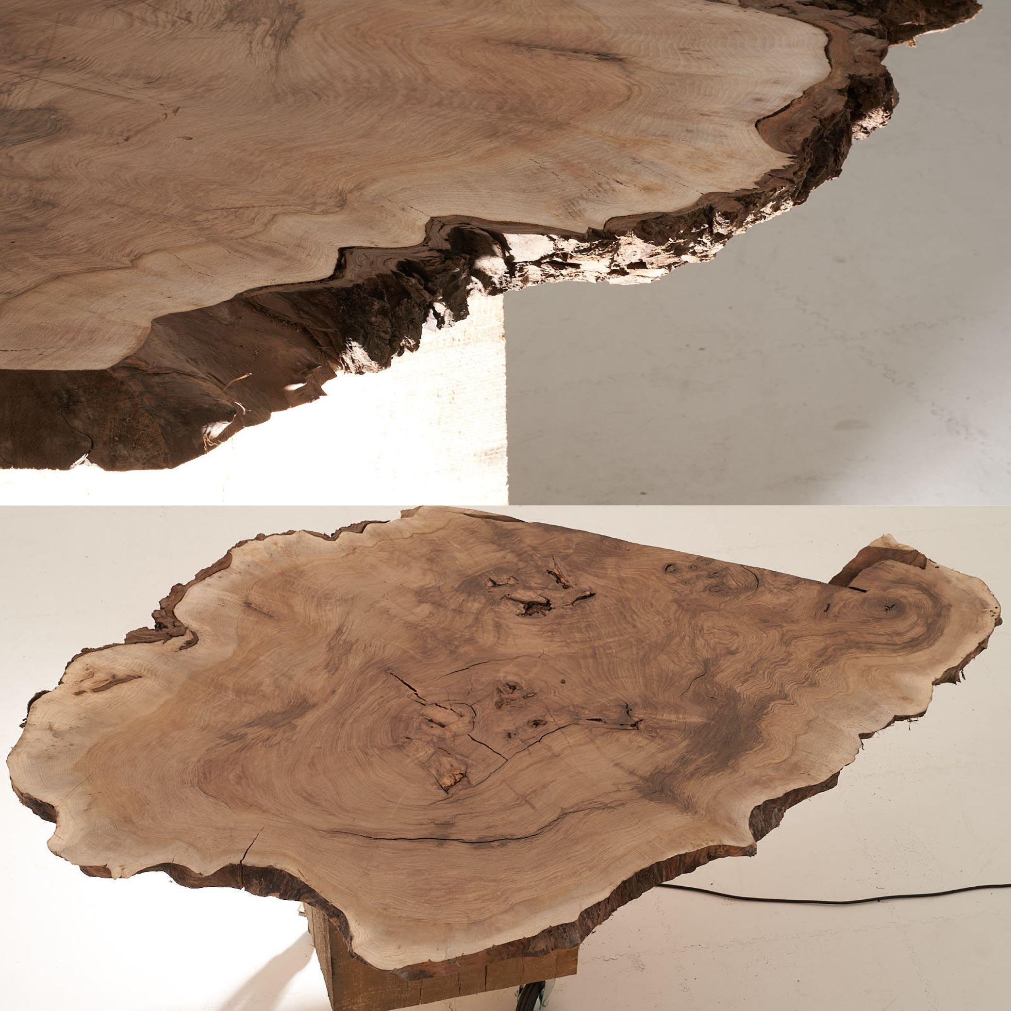 Massivholztischplatte Aus Maser Nussbaum Https Www Tischplatten Kaufen Nussbaum Nussbaumtisch Masernuss Kaukasus M In 2020 Bad Tisch Massivholztisch Holz