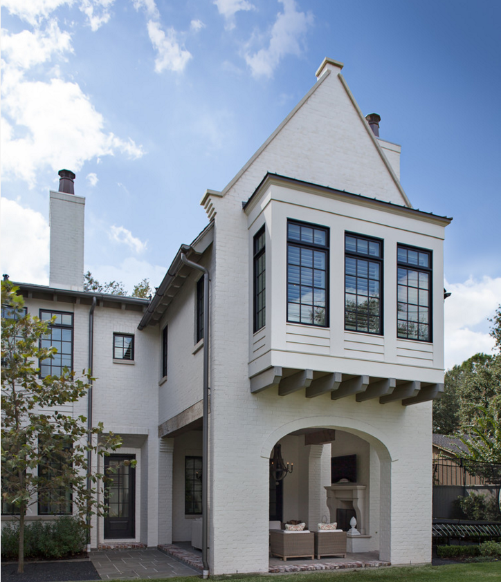 Exterior Paint Color Sw Aesthetic White 7035