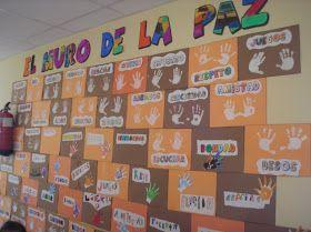 Pin En Día Internacional De La Paz