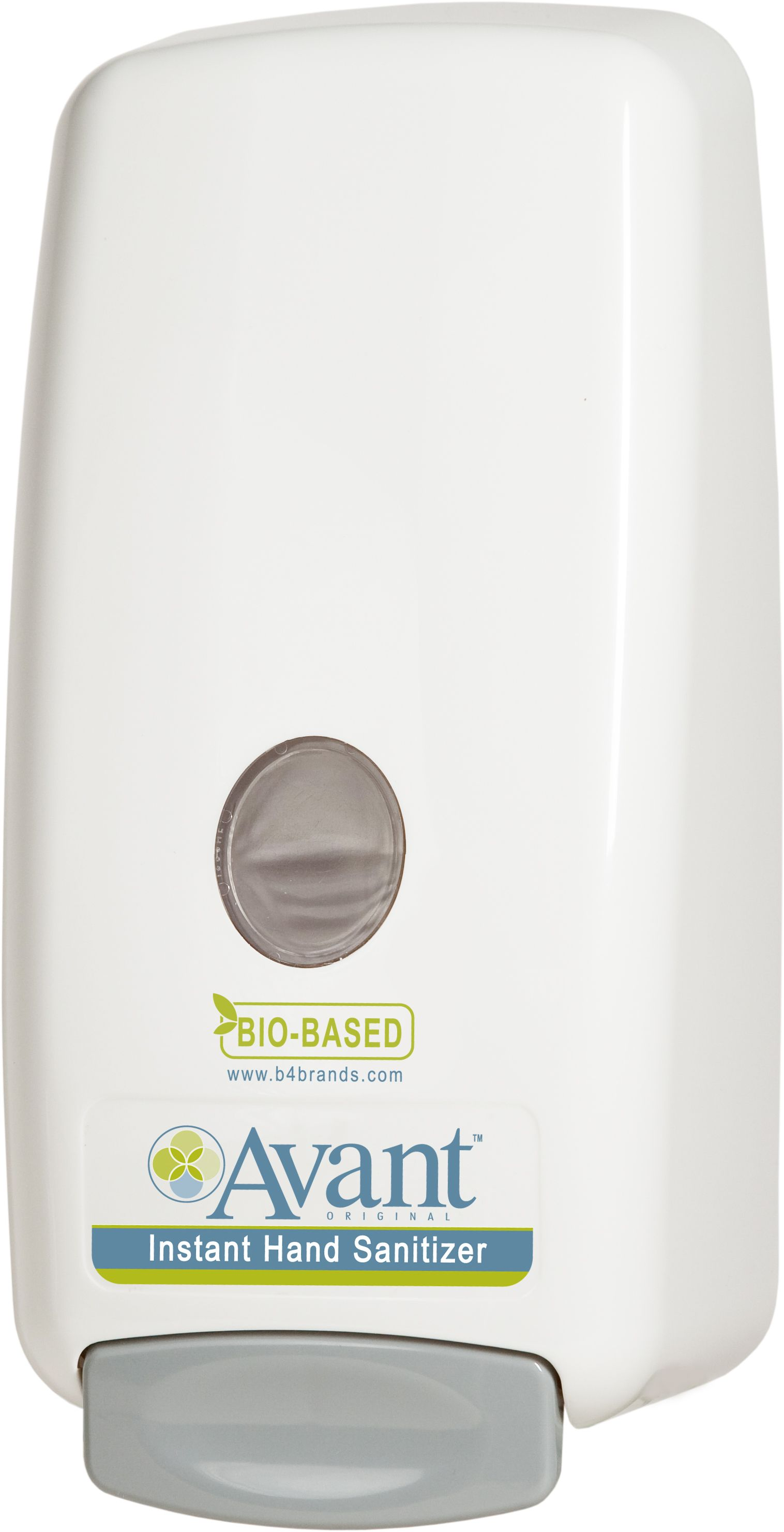 9360 Dispenser Of Aterra Antibacterial Foaming Hand Soap A Drop