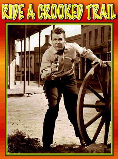 Pin By Kathryn Fremo On Audie Murphy Westerns Western Movies Riding American Actors