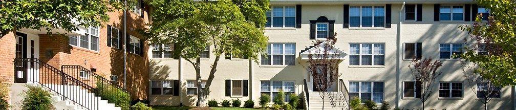 Renovated Apartments in Shirlington Arlington VA for Rent