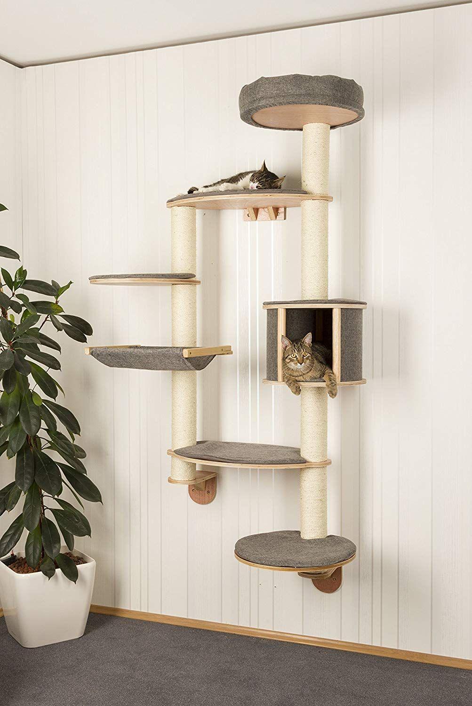 Pin By Sara Caruso On Diy Cat Tree Home Hacks Cats