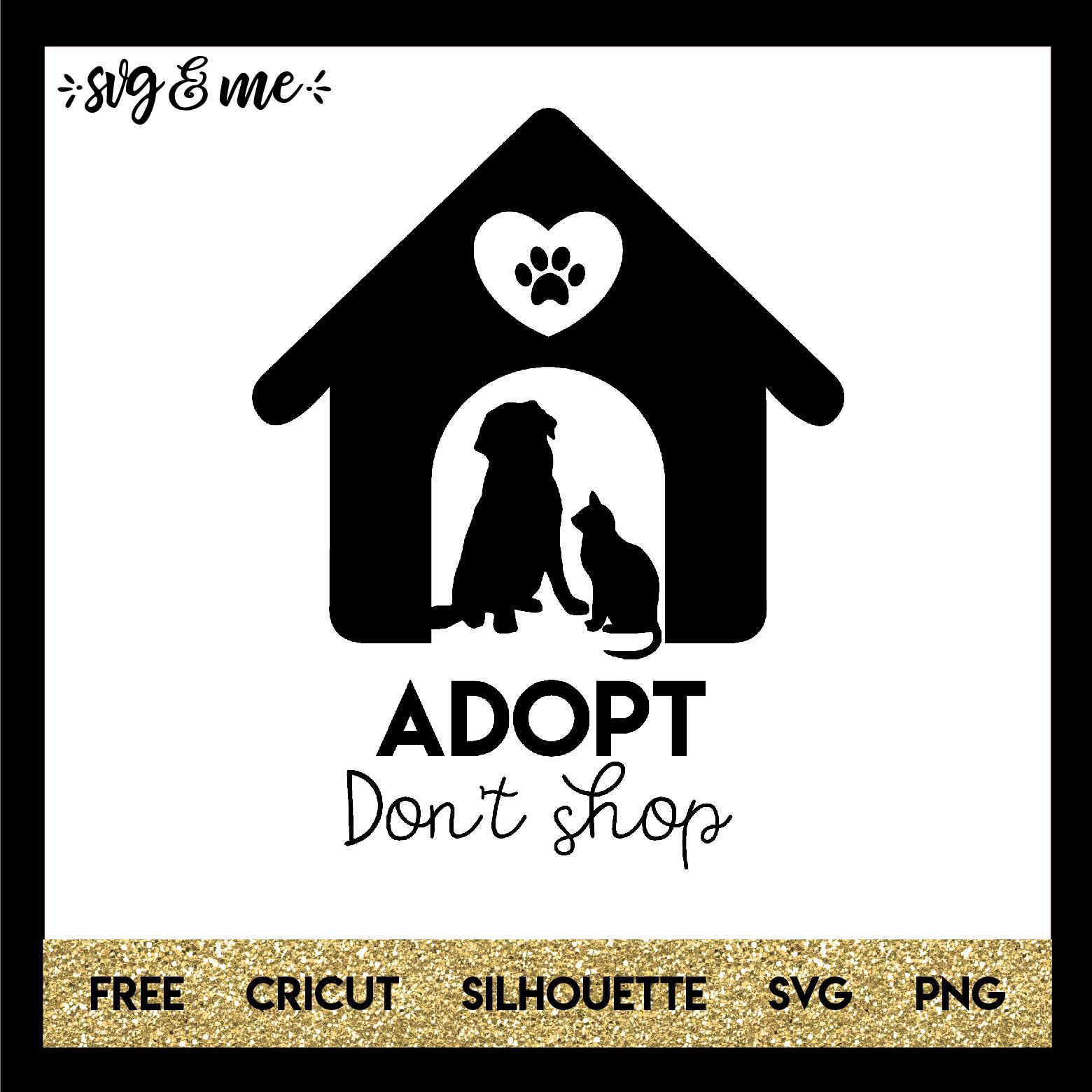 Adopt Don't Shop Rescue dog quotes, Animal donations
