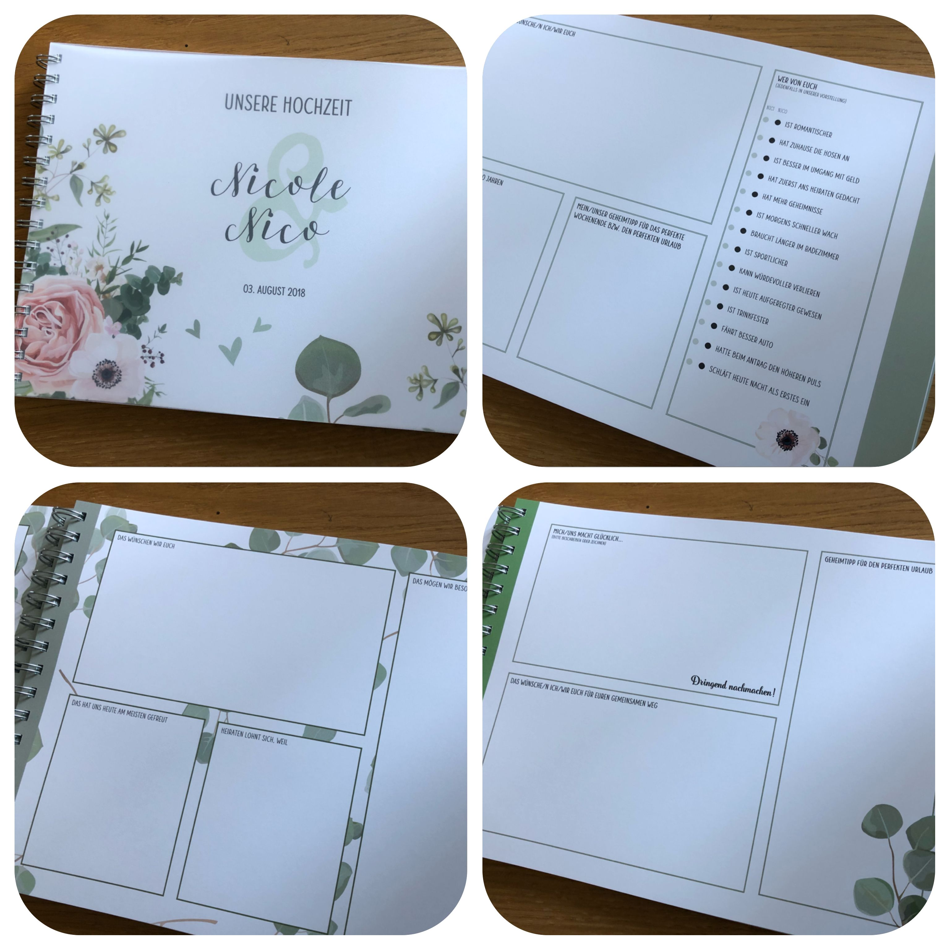Guestbook * VintageRose *-pdf