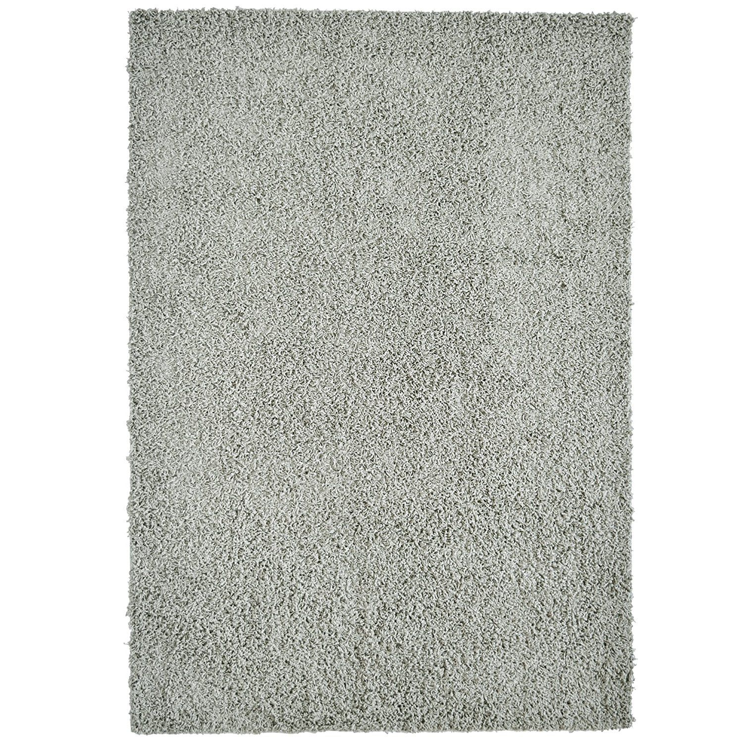 shaggy rug cozy u0026 soft kids shag area rug solid color grey affiliate link inexpensive