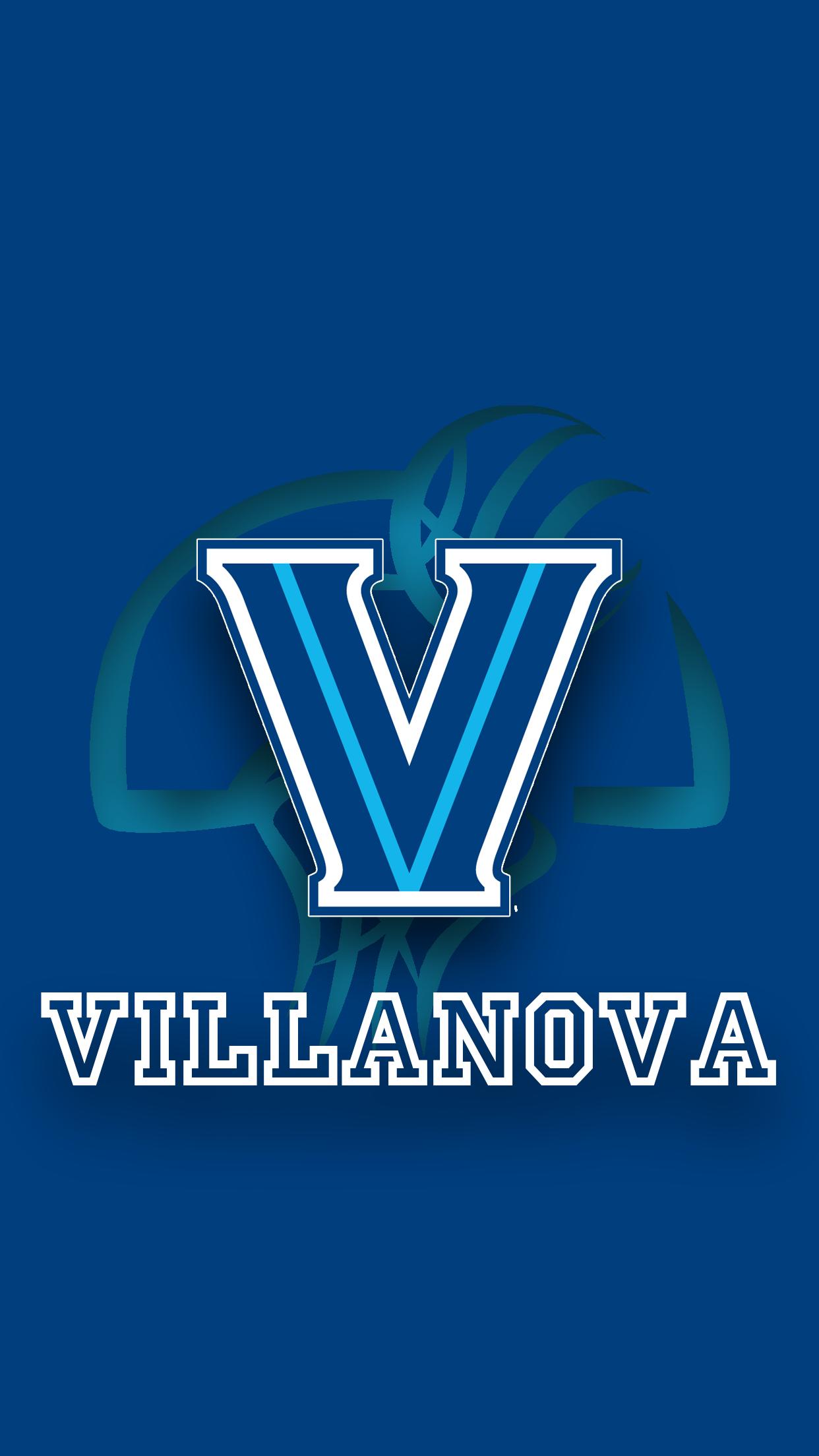 Iphone 6 Sports Wallpaper Thread Macrumors Forums Sports Wallpapers Villanova Logo College Logo