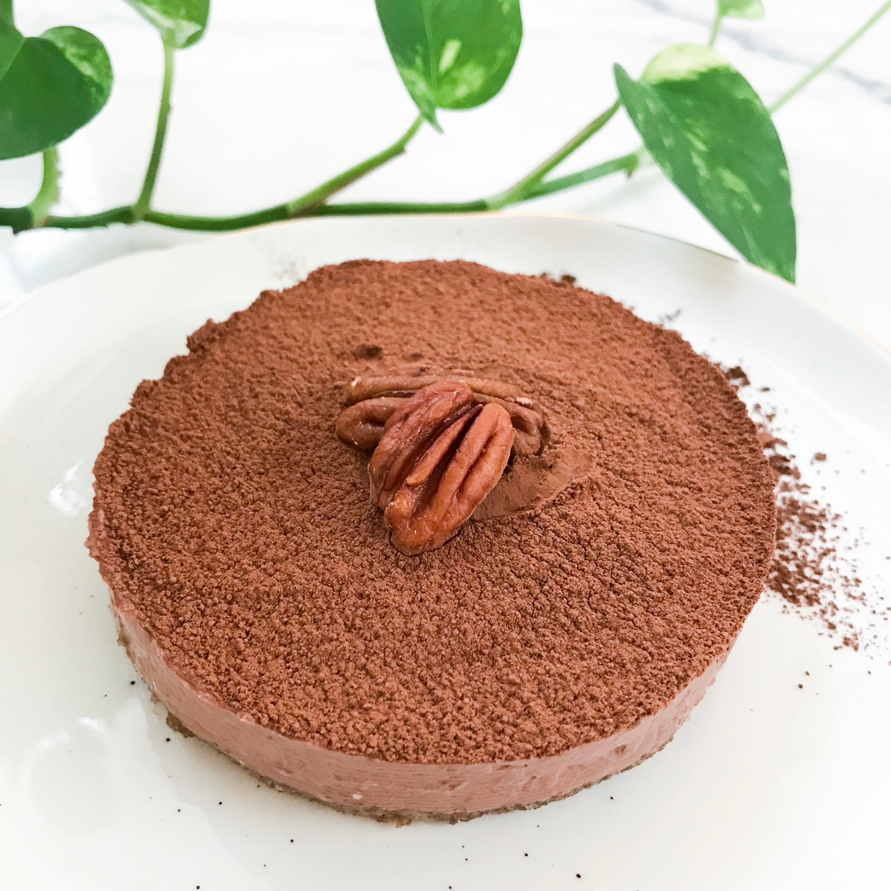 تارت الشوكولاته Chocolate Tart Chocolate Tart Chocolate Tart