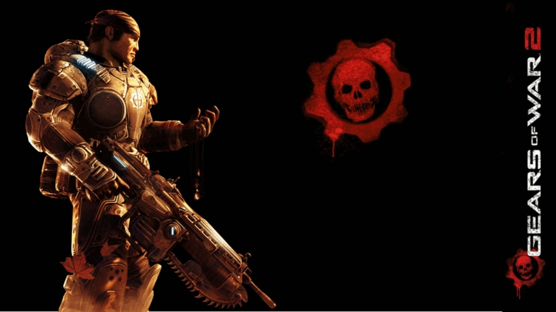 gears of war 2 wallpaper hd-4 | proyectos que intentar | pinterest