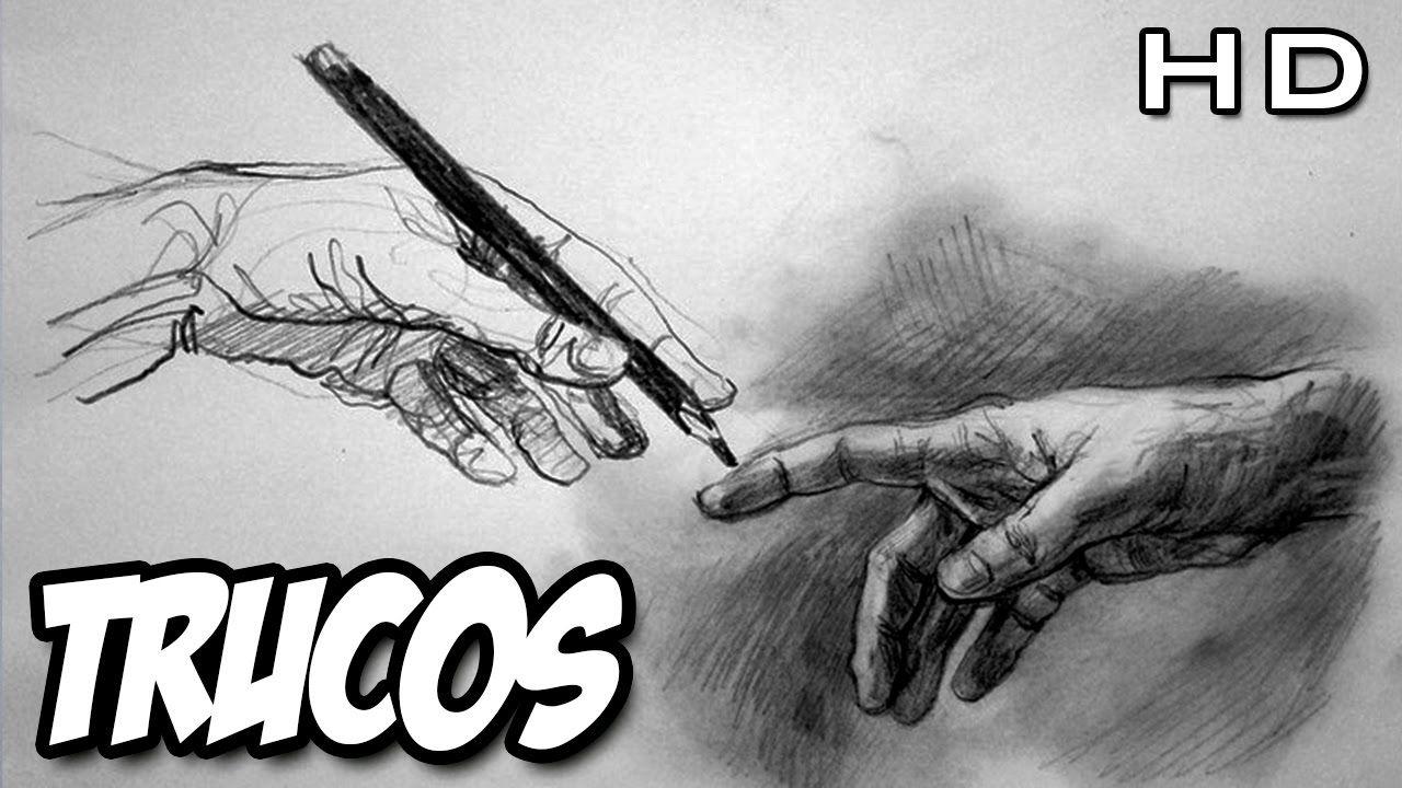 10 Consejos Y Trucos Para Dibujar Mejor Como Mejorar En Tus Dibujos Dibujos Artisticos Faciles Trucos Para Dibujar Artistas