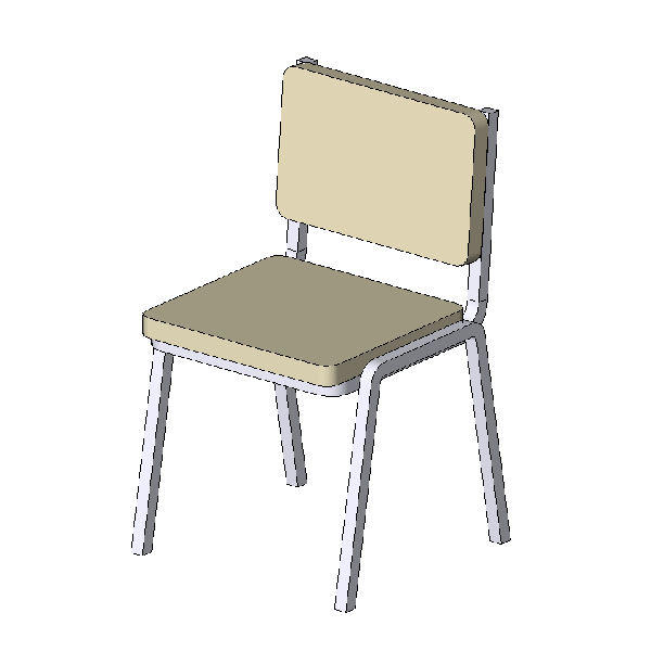 Revitcity Com Object Stackable Chair Stackable Chairs Chair