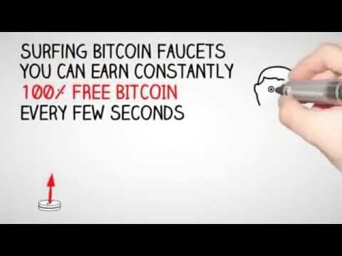 The Bitcoin Chronicals : How Do Bitcoin Faucets Work - What is a ...