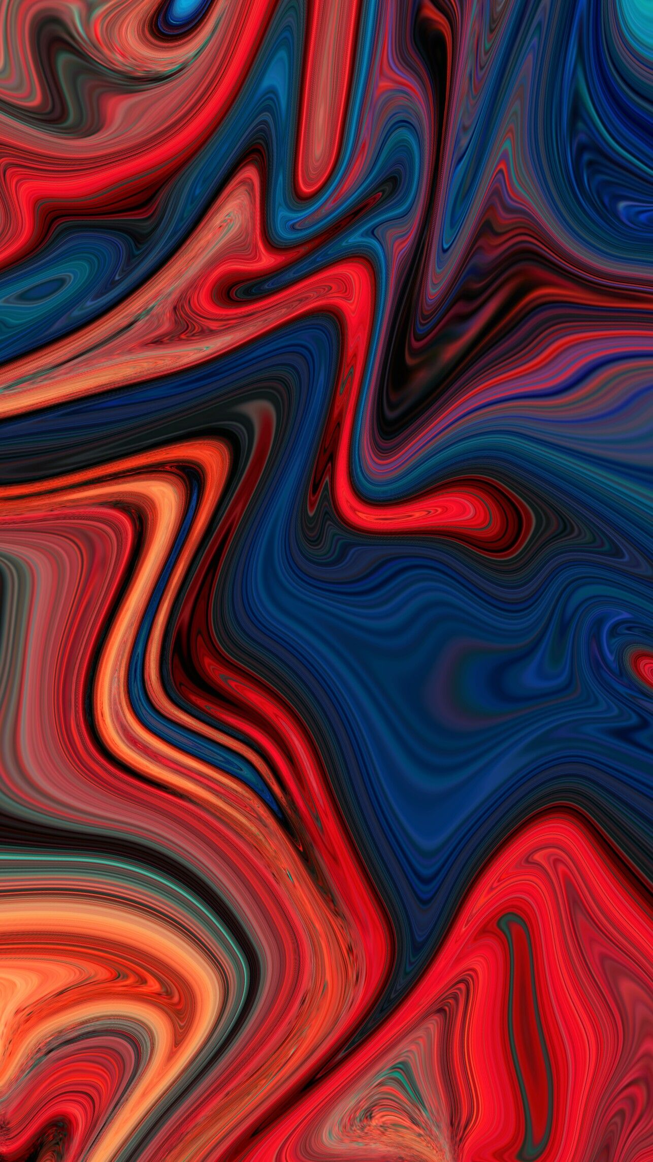 Pin by Atish Waghwase on Wallpapers Abstract iphone