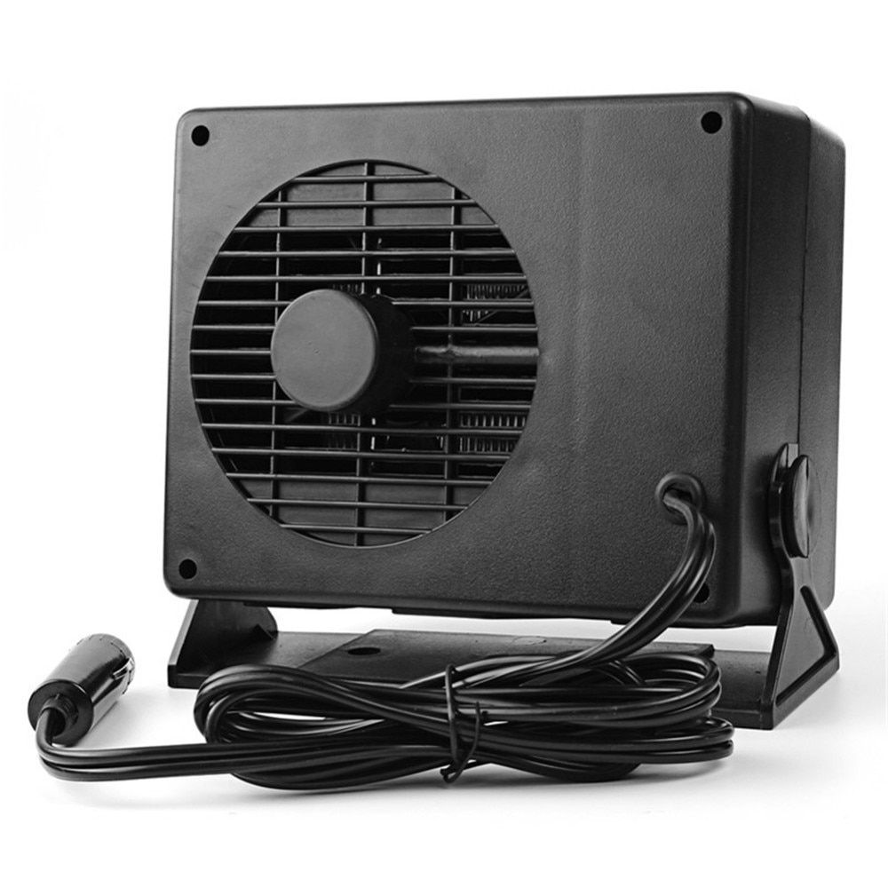 Universe Of Goods Portable Car Heater Electric Suv Vehicles Ceramic Heating Cooling
