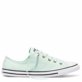 Converse Mint Dainty Chuck Taylor All Star Sneakers