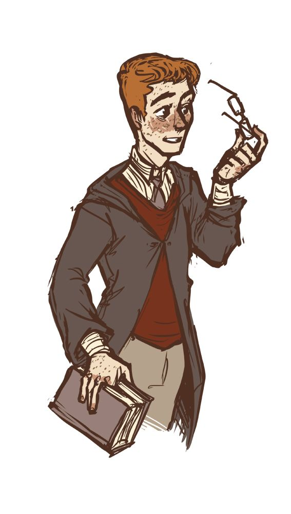 I Have A Lot Of Feelings About Percy Weasley And All Of Them Equate To Diss Him And I Ll Punch You In Percy Weasley Harry Potter Fan Art Harry Potter