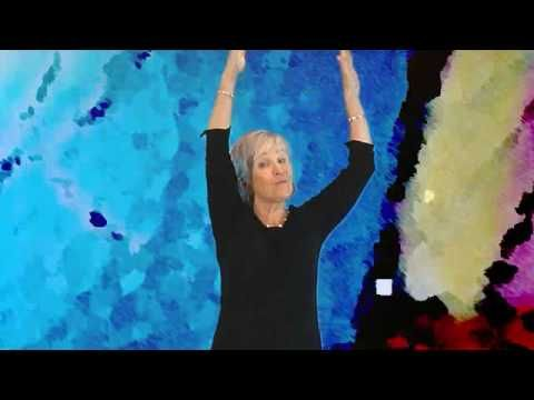 Dr. Jean has released a new song and video on youtube for teachers and parents to enjoy. You learn on your feet, not on your seat! When children move, dance, and wiggle, more senses are activated and the message is more likely to get to the brain. Music and movement also emit endorphins which make you happy. These activities are great for cardio...