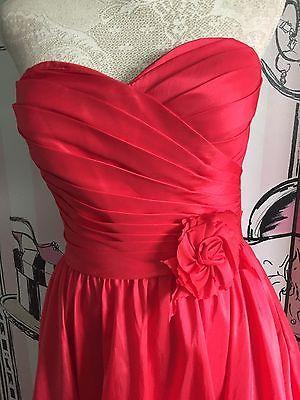 fb8c81f1527 Prom Dress Size 8 NEW Kenneth Winston