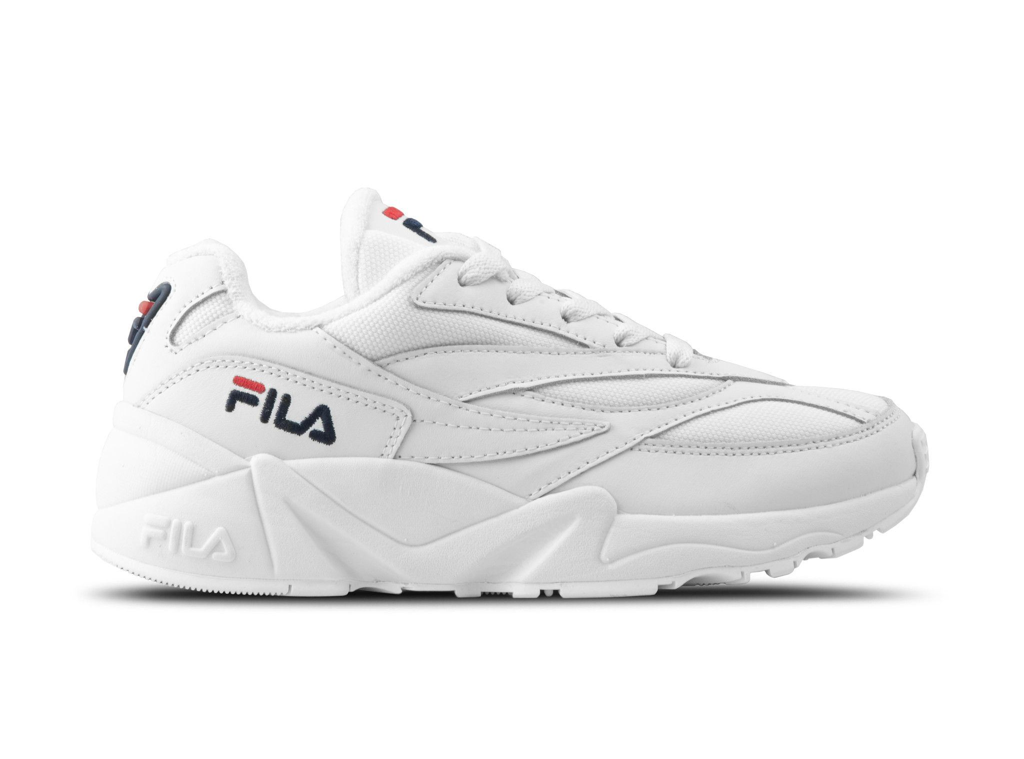 Fila V94M Low WMN White 1010599 1FG | Bruut Online shop
