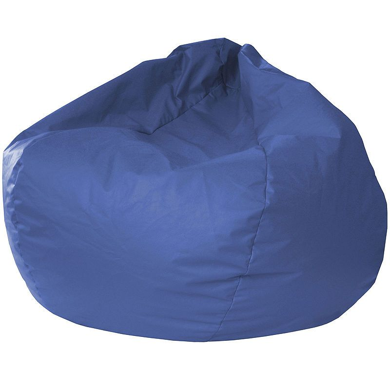 Fine Oversized Leather Look Beanbag Chairs Products Leather Machost Co Dining Chair Design Ideas Machostcouk