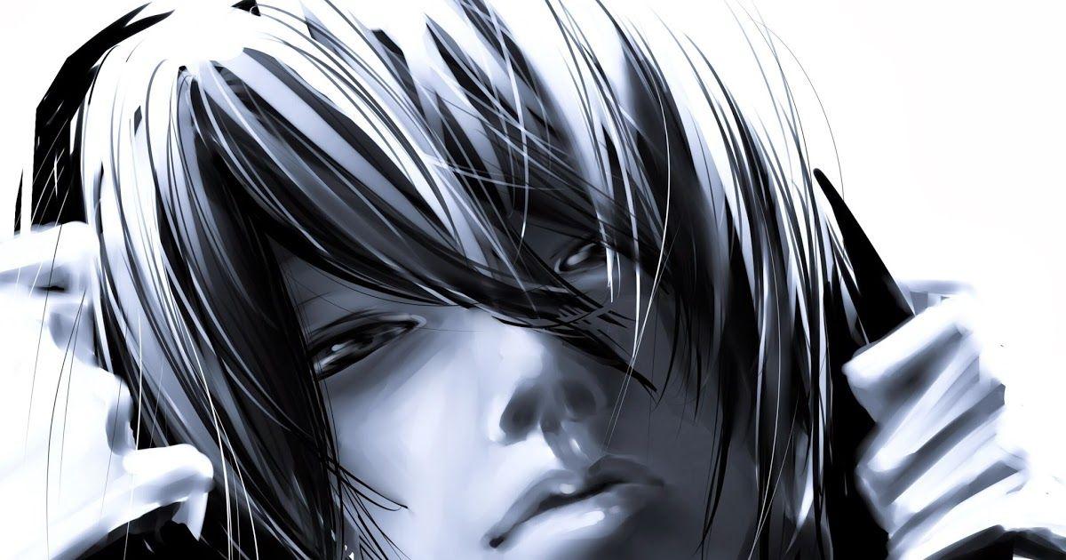 Paling Bagus 14 Gambar Anime Keren Cowok Pake Masker Kubinashi Ini Sesosok Hantu Dengan Kepala Yang Menggantung Gambar Ani Gambar Gambar Kartun Gambar Anime