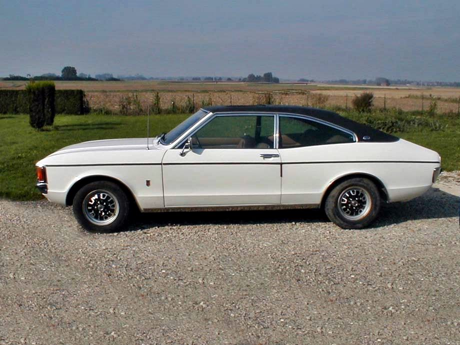 Afbeeldingsresultaat Voor Ford Granada 1973
