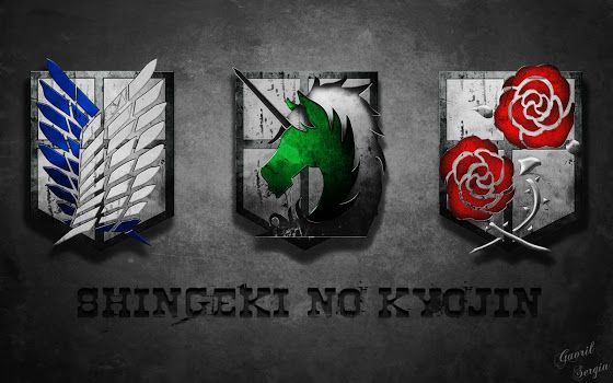Attack on titan shingeki no kyojin emblem logo anime hd wallpaper attack on titan shingeki no kyojin emblem logo anime hd wallpaper desktop pc background voltagebd Image collections