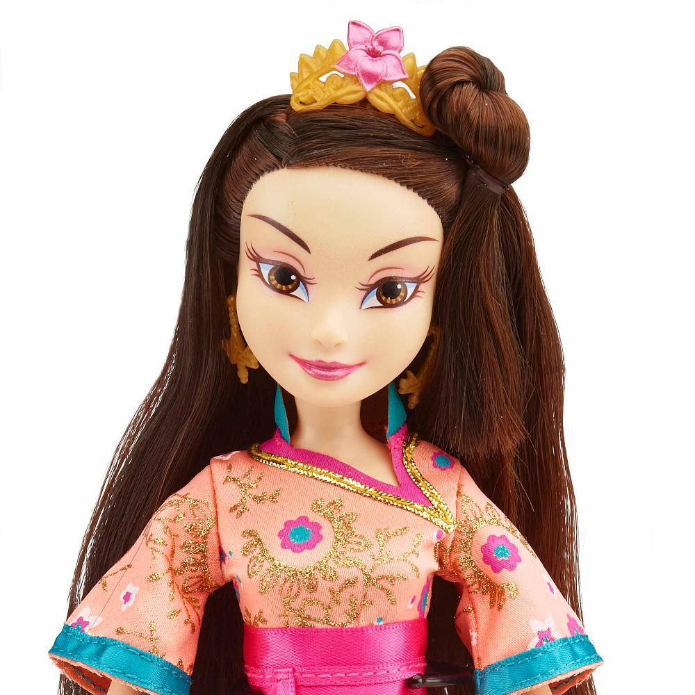 Disney Descendants - Lonnie Doll in Coronation Outfit ...