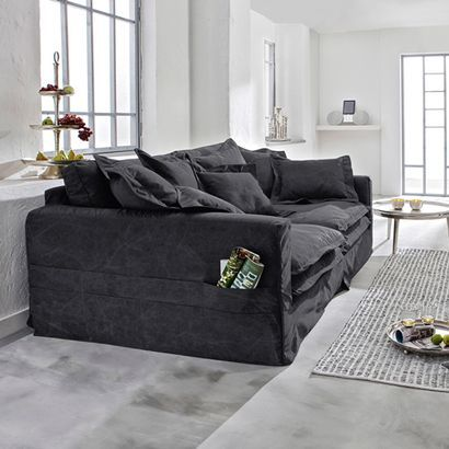 xxl sofa carcassonne interior design pinterest xxl sofa wohnaccessoires und m bel. Black Bedroom Furniture Sets. Home Design Ideas