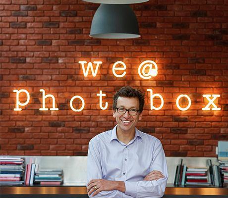 PhotoBox Group: our culture is to live and breathe change