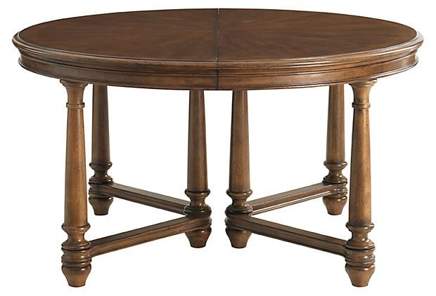 Salem Extension Dining Table on OneKingsLane.com