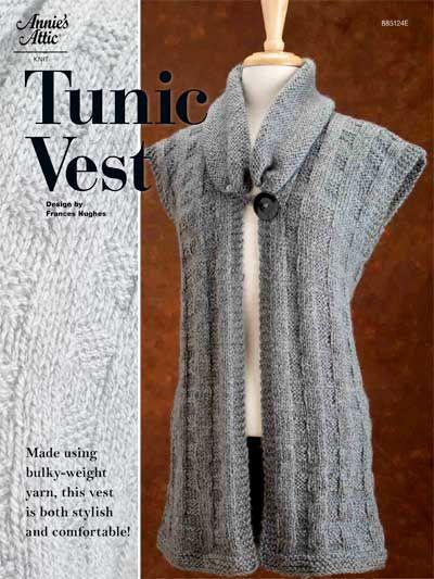 Vest Knitting Pattern Knitting Pinterest Knit Vest Pattern