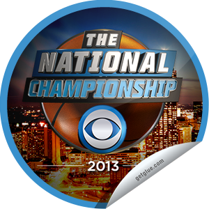 2013 NCAA Men's Basketball Championship Game Cbs sports