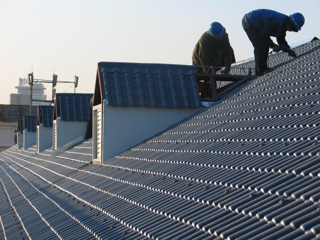 Hire the best Roofing contractor in Inglewood, you can