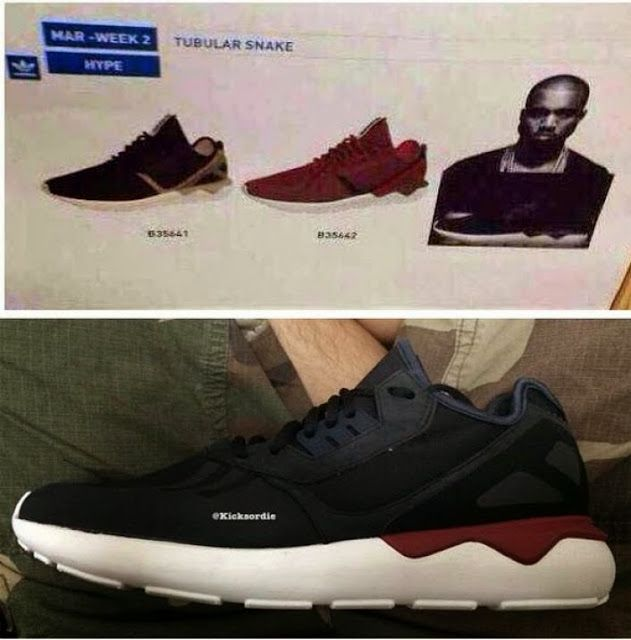 Kanye West Yeezi 3 With Adidas Pics Hit The Net Spate Hip Hop Music Magazine Kanye West Hip Hop News Hip Hop