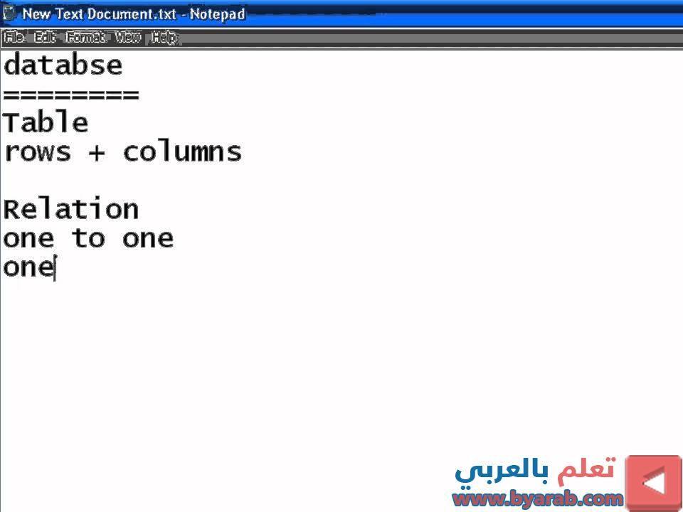 تعلم لغة برمجة سي شارب C Learning In Arabic الجزء 140 Learning Relatable Text