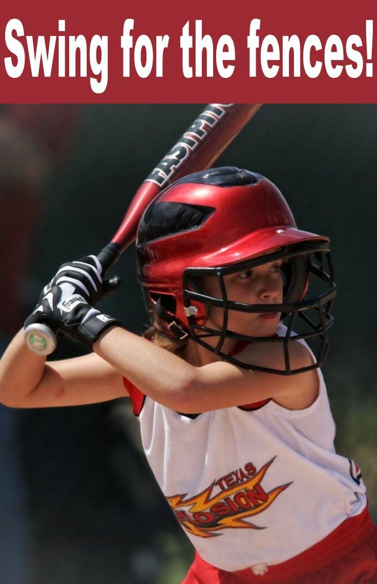 Swing for the fences, baby!  https://baseballandhotdogs.com/baseball-swing-mechanics-drills/  #baseball #baseballtour #baseballjourney #baseballjournal #rvlife
