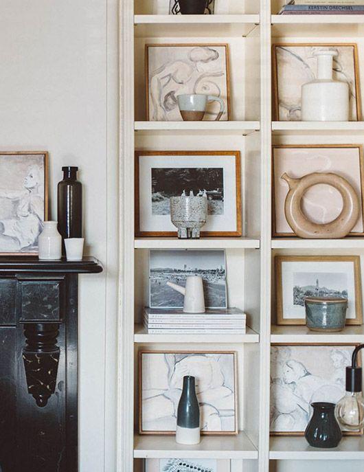 shelves | Interiors | Pinterest