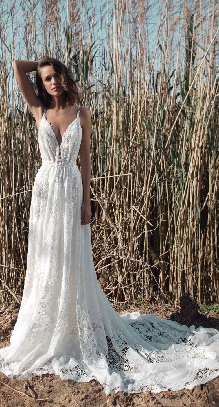 Flora Bride Intrigue 2018 Bridal Collection