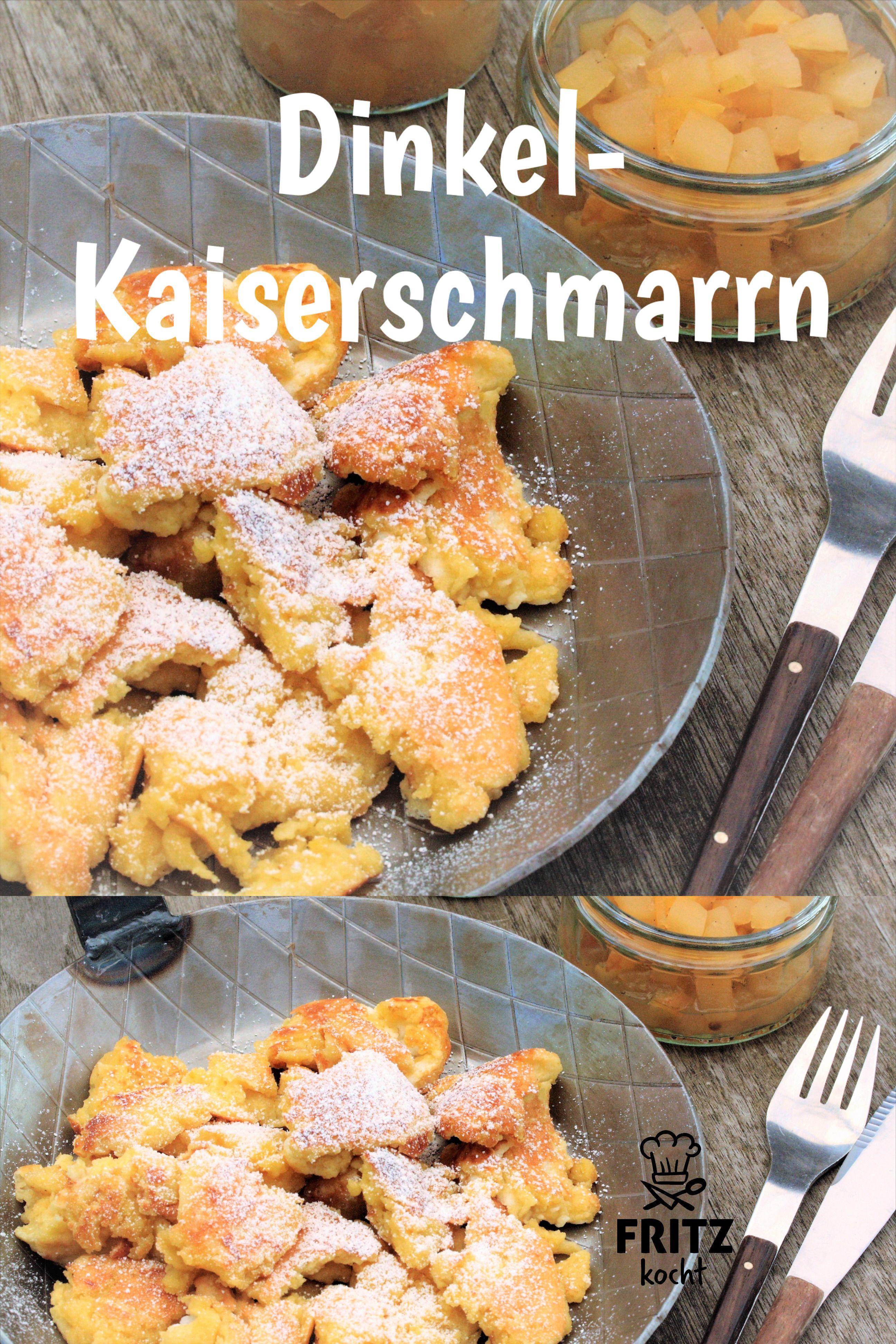Pin Von Heike Schramm Auf Schmarrn Suss In 2020 Kaiserschmarrn Kaiserschmarrn Rezept Goji Beeren