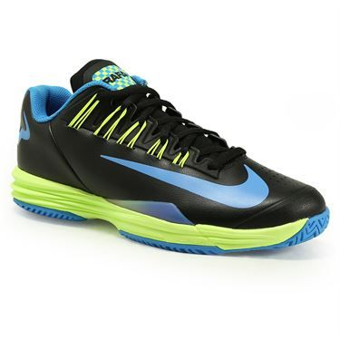 The New Nike Ballistec 1 5 Men S Tennis Shoe Is Rafael Nadal S Tennis Shoe In A Limited Edition Colorway This Nike Ball Mens Tennis Shoes Shoes Tennis Clothes