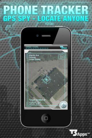 InoSpy - The Best Free iPhone Spy Apps  InoSpy Monitoring App