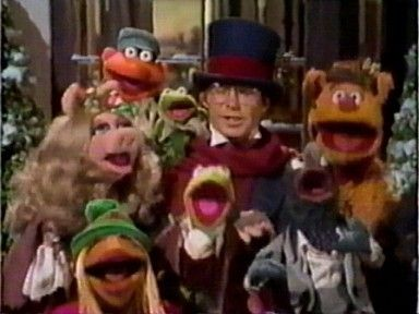 John Denver and the Muppets: A Christmas Together | John denver
