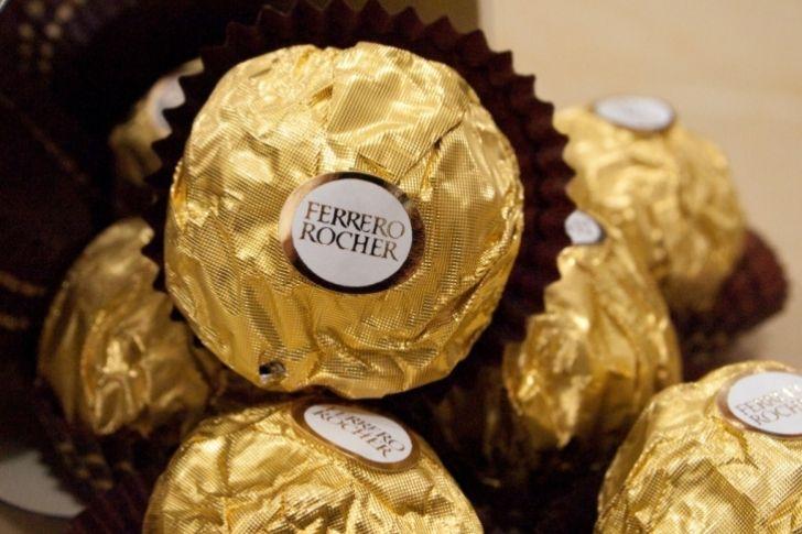 Cómo hacer un Ferrero Rocher casero  https://www.facebook.com/Chocozona/photos/a.398850642792.172037.122574857792/10153300739412793/?type=3