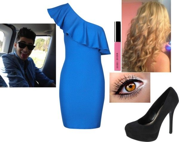 """""""@edirectioner-1 birthday party with Zayn!"""" by samantha1d13 ❤ liked on Polyvore"""
