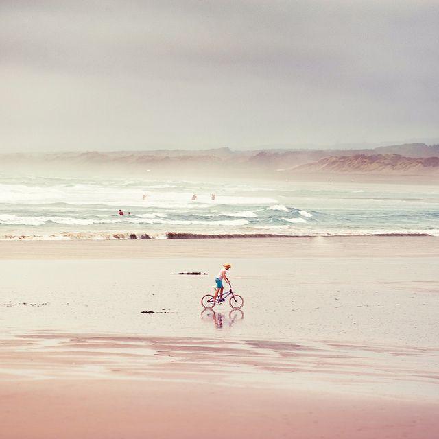 Beach Bike / Cuba Gallery